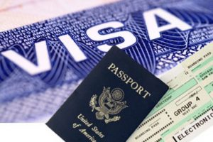 Cấp visa tại cửa khẩu Quốc tế