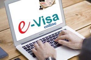 Visa thị thực điện tử Việt Nam, Evisa Vietnam