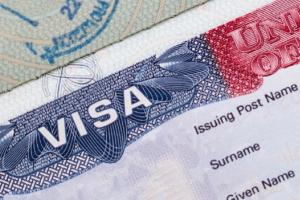 Visa du lịch 1 năm cho khách Mỹ