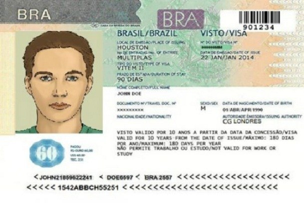 visa-di-brazil